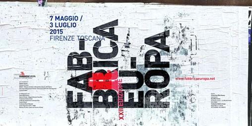 Festival Fabbrica Europa 2015