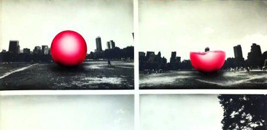 Filippo Panseca – L'arte segna il tempo / Il tempo segna l'arte