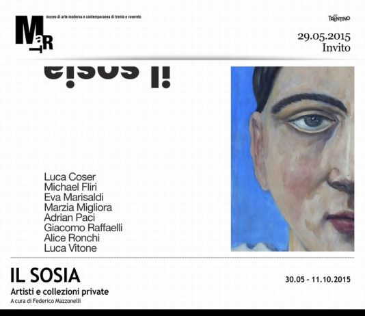 Il Sosia. Artisti e Collezioni Private
