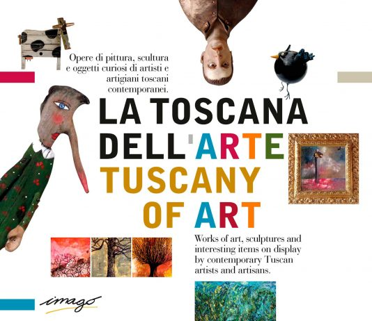 La Toscana dell'Arte.  Tuscany of Art