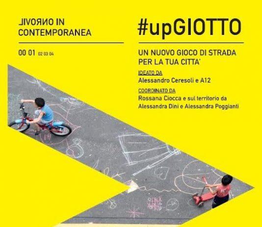 Livorno In Contemporanea. #upGIOTTO