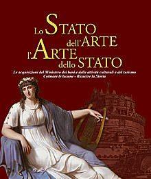 Lo Stato dell'Arte: l'Arte dello Stato