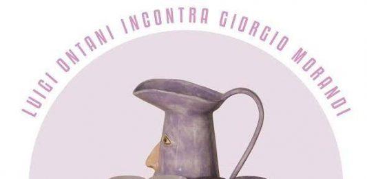 Luigi Ontani incontra Giorgio Morandi. CasaMondo. Nature extramorte antropomorfane