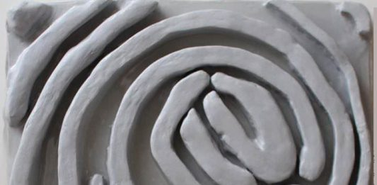 Micaela Legnaioli – Impronte