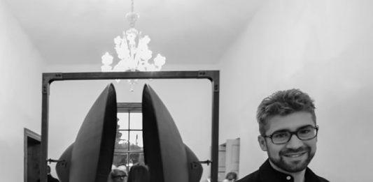 Michele D'Agostino – Natura, Uomo, Mutamento