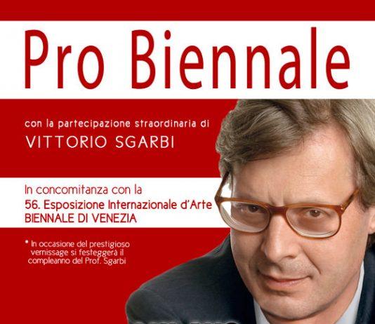 Pro Biennale Venezia