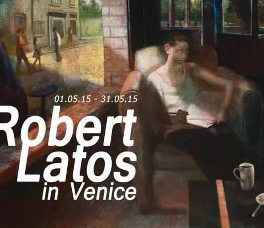 Robert Latos a Venezia