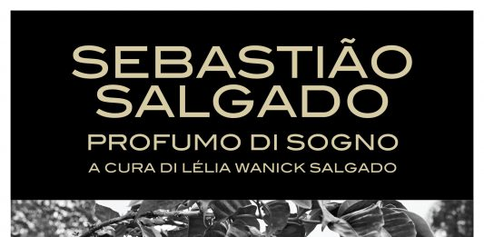 Sebastião Salgado – Profumo di sogno