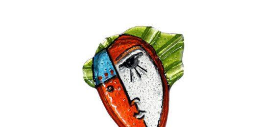 Silvio Vigliaturo – Alle origini del vetro. Contaminazioni/Mescolanze