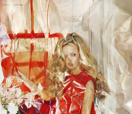 Stefania Fersini – Je me suis bâti sur une colomne absente
