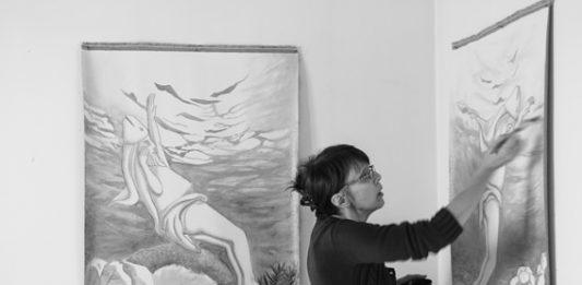 Tania Lorandi – Mostro, il maschio della mostra
