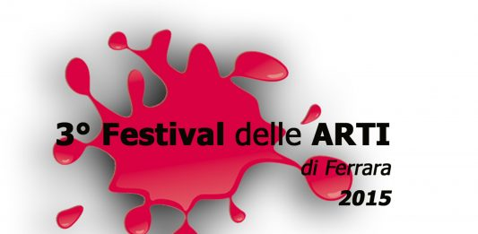 Terzo Festival delle Arti 2015