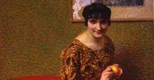 Arturo Noci (1874-1953) Figure e ritratti degli anni romani