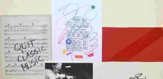 Giuseppe Chiari – Quit Classic Music