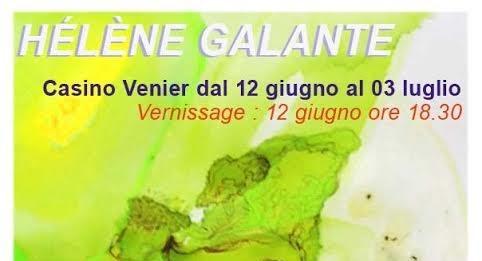 Hélène Galante – Eclosions