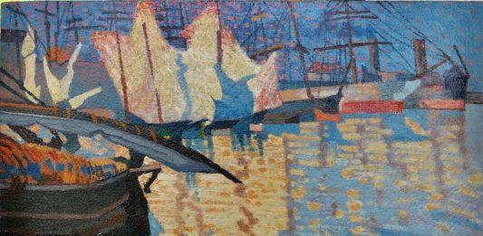 La passione del colore. Mario Puccini da Fattori al Novecento (1869 – 1920)