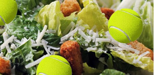 Michael Manning – Caesar Salad