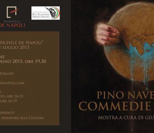 Pino Navedoro – Commedie svelate