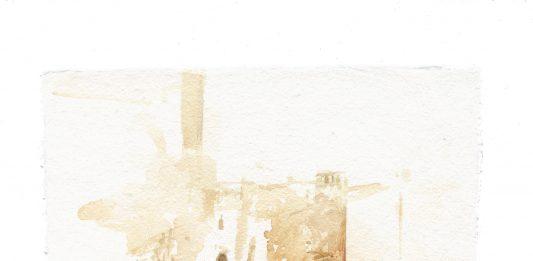 Quaderni di viaggio. Matera: Pedro Cano e i suoi allievi