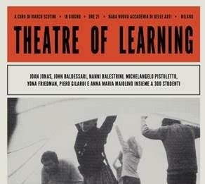 Theater of Learning