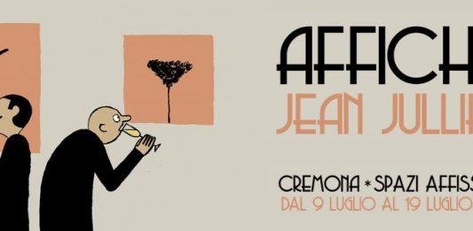 Affiche: Jean Jullien