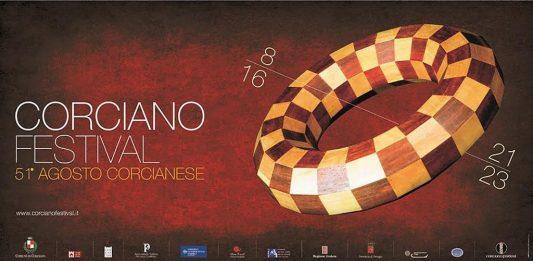 Corciano Festival 2015