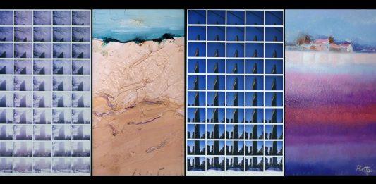 Dialogo di vedute: paesaggi a confronto