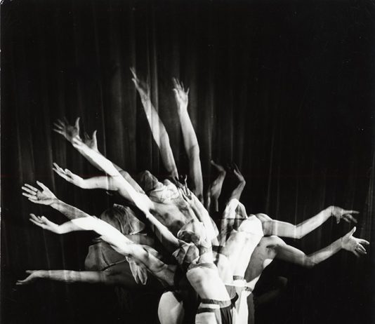 La fotografia francese del Novecento
