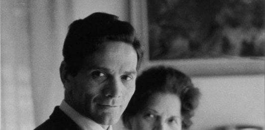 Mario Dondero / Danilo De Marco – Scatti per Pasolini. Perduta Gioventù