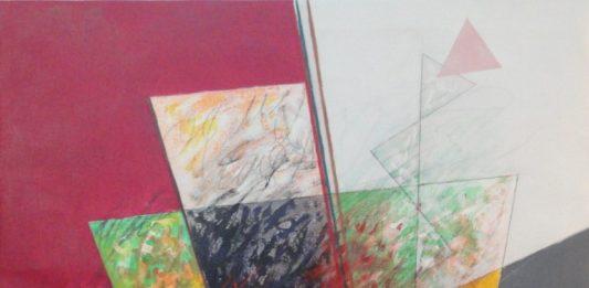 Salvatore Alessi – Geometrie senza tempo