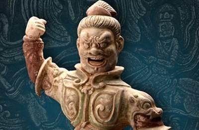 Tesori della Cina Imperiale