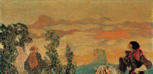 Tra sogno e realtà. Ottocento e Novecento dalle collezioni del Museo Civico della Città di Bellinzona