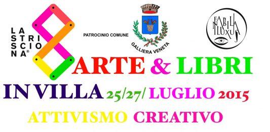 Virginia Milici / Maria Teresa Cazzaro – Attivismo Creativo