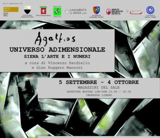 Agathos – Universo Adimensionale