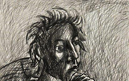 Arte, spiraglio di Luce. Exposizione 2015