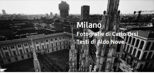 Carlo Orsi – Milano
