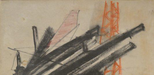 Da Felice Casorati a Emilio Vedova: opere grafiche e disegni