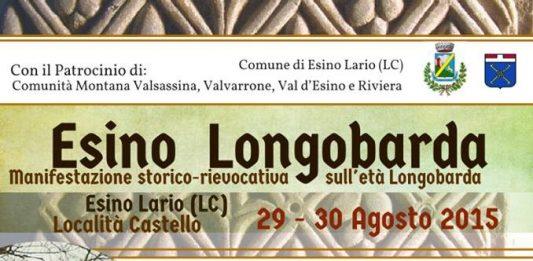 Esino Longobarda