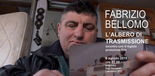 Fabrizio Bellomo – L'Albero di trasmissione. A Cielo Aperto 2015