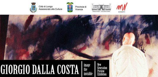 Giorgio Dalla Costa – Image the invisible