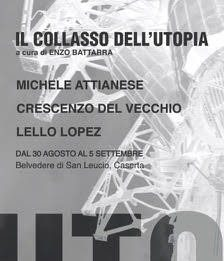 Il Collasso dell'Utopia / Collapse of Utopia