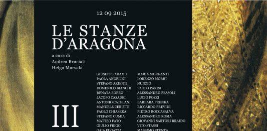Le stanze d'Aragona. Pratiche pittoriche in Italia all'alba del nuovo millennio (capitolo III)