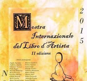 Mostra Internazionale del Libro d'Artista