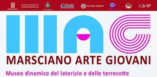 Mostra Premio Creatività Città di Marsciano