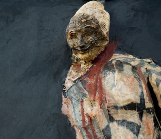 Alessandro Kokocinski – La vita e la maschera: da Pulcinella al Clown