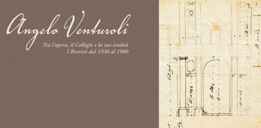 Angelo Venturoli tra l'opera, il Collegio e la sua eredità. I borsisti dal 1930 al 1980