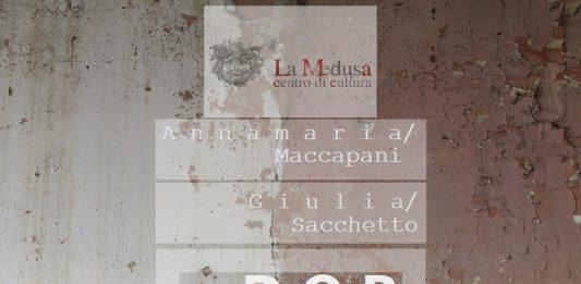 Annamaria Maccapani  – Doppiamente