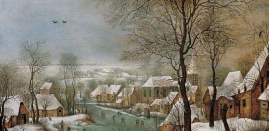 Brueghel. Capolavori dell'arte fiamminga
