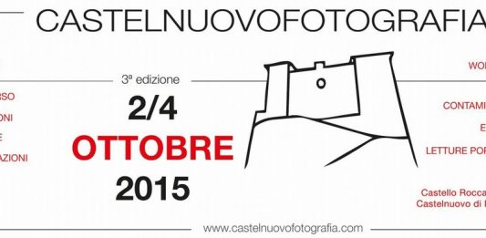 Castelnuovo Fotografia III Edizione