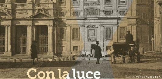 Con la luce di Roma. Fotografie dal 1842 al 1860 nella Collezione Marco Antonetto